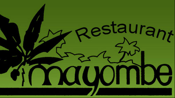 restaurant Le Mayombe