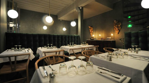 restaurant Officina Gusto