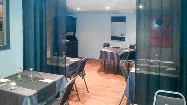 restaurants beaupuy. Black Bedroom Furniture Sets. Home Design Ideas