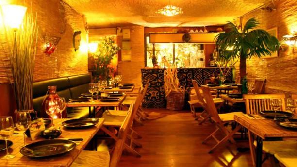 restaurant mami wata toulouse. Black Bedroom Furniture Sets. Home Design Ideas
