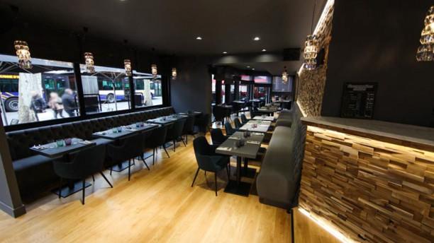 restaurant le murano toulouse. Black Bedroom Furniture Sets. Home Design Ideas