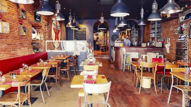 Restaurant Gastronomique Saint Gaudens
