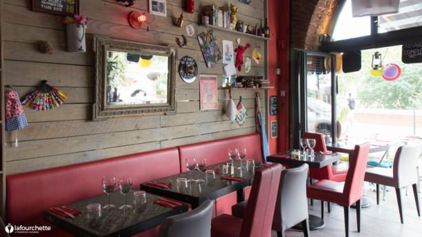 restaurant terrasse toulouse. Black Bedroom Furniture Sets. Home Design Ideas