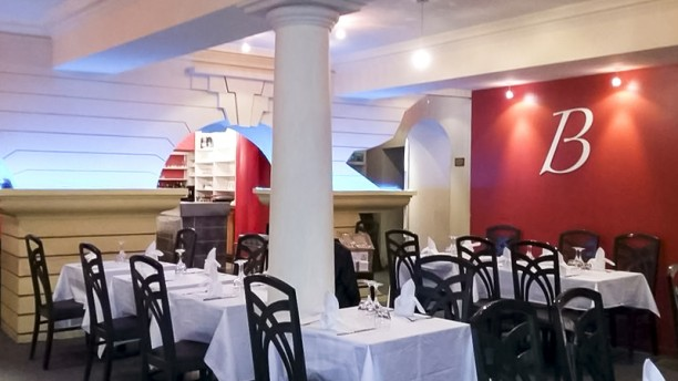 restaurant Dream India