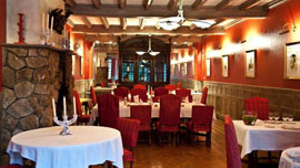 restaurants Sauveterre-de-Comminges